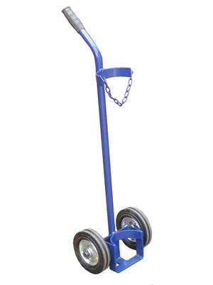C02 Cylinder Trolley
