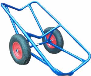 Carpet Trolley