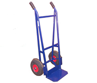 Hand Trolley Truck